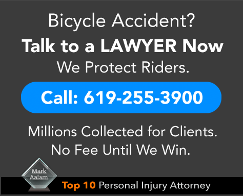 Bicycle Accident? Talk to a Lawyer Now